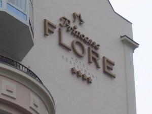 Hôtel Princesse Flore de Royat