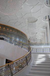 Palais du Président, Tashkent (Ouzbekistan)