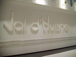 Val D'Huisne