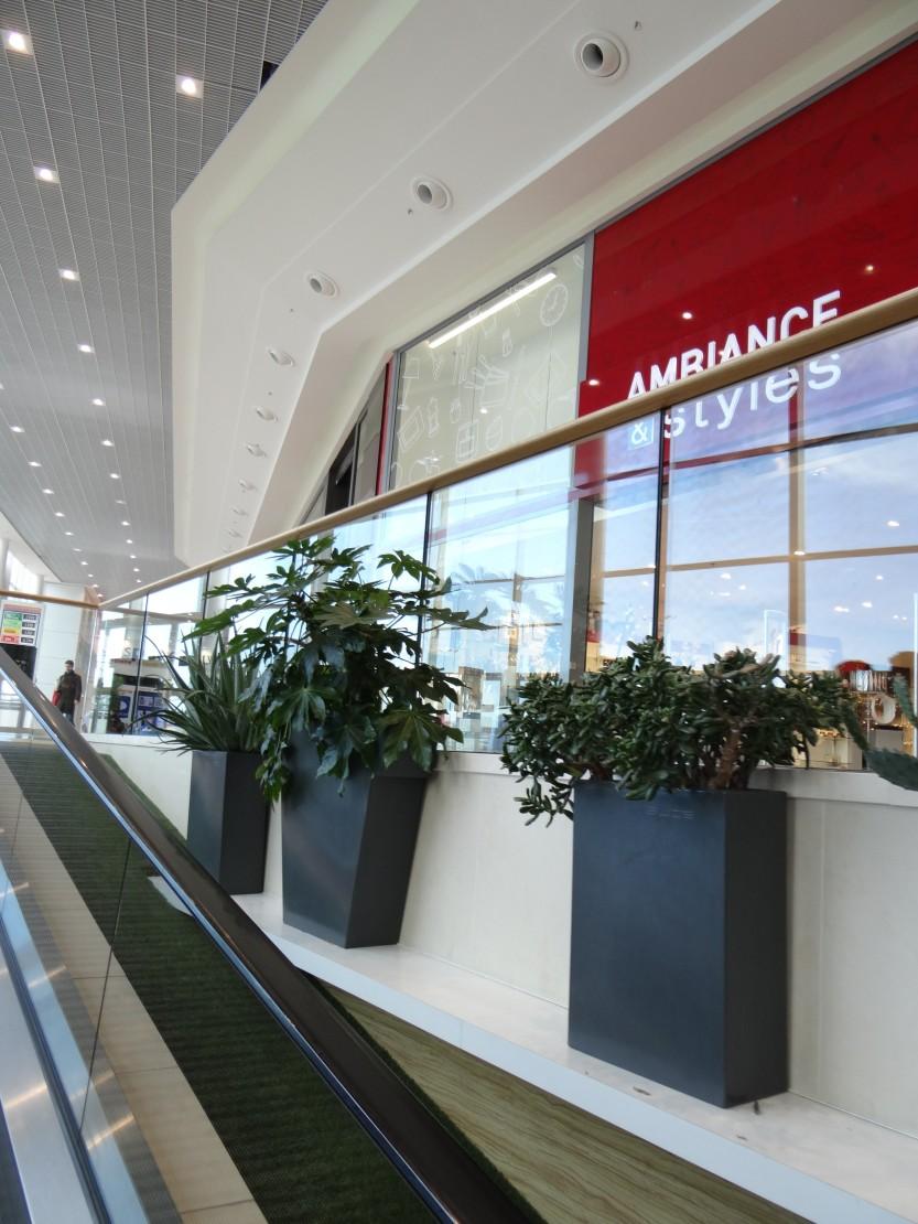 Centre commercial Leclerc de Saint-Grégoire, Ille et Vilaine